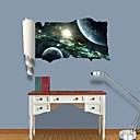 povoljno LED svjetla u traci-Dekorativne zidne naljepnice - 3D zidne naljepnice Pejzaž / Slobodno vrijeme Stambeni prostor / Spavaća soba / Trpezarija