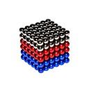 ieftine Jucării cu Magnet-Jucării Magnet Lego Super Strong pământuri rare magneți Magnet Neodymium Puzzle cub MetalPistol Pentru copii / Adulți Băieți Fete Jucarii Cadou