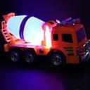 رخيصةأون ساعات الرجال-إضاءةLED إضاءة موسيقى بلاستيك للبالغين ألعاب هدية