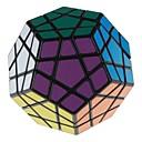 ieftine Cuburi Magice-Magic Cube IQ Cube Shengshou Megaminx 4*4*4 Cub Viteză lină Cuburi Magice Alină Stresul puzzle cub nivel profesional Viteză Profesional Clasic & Fără Vârstă Pentru copii Adulți Jucarii Băieți Fete