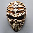 billige Car Body Decoration & Protection-Halloween-masker Polycarbonat Gysertema Voksne