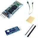 ieftine Audio & Video-fără fir Bluetooth transceiver RF principală accesorii module pentru Arduino 06 hc-