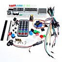 povoljno DIY setovi-Elektronički dijelovi komplet za Arduino