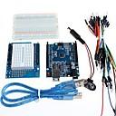 ieftine KIT-uri DIY-uno + expansiune prototip bord și breadboard pentru Arduino
