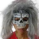 ieftine Rechizite Petrecere-Mască de Halloween Cauciuc Teme Horor Adulți