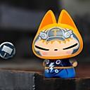 povoljno Akcijskih figura i modeli-Novi zhuaimao cat_titude akcijska figurica igračka u auto ukras slatka auto ukras pribor kreativni dar rođendanski poklon