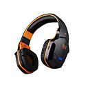 رخيصةأون المصابيح الأمامية للسيارات-KOTION EACH B3505 سماعة الألعاب لاسلكي السفر والترفيه V2.1 محمول عزل الضوضاء مع ميكريفون