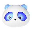 povoljno LED klipaste žarulje-panda tipa stil modni parfema sapnica ukras / osvježivač (par) (ponekog boje)