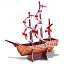 ieftine Jucării cu Magnet-jucării DIY mână pentru a ține nava pirat