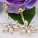 ieftine Bijuterii de Corp-Pentru femei Bijuterii de corp Inel inelar / Piercing pe burta Cristal femei / Modă Cristal / Diamante Artificiale Costum de bijuterii Pentru Zilnic / Casual Vară