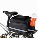 ieftine Genți Cadru Bicicletă-8 L Genți Portbagaj Bicicletă / Coș Bicicletă Umăr Bag Genți Portbagaj Bicicletă Compact Multifunctional Geantă Motor pânză Geantă Biciletă Geantă Ciclism Camping & Drumeții Ciclism / Bicicletă