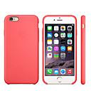 رخيصةأون النماذج-غطاء من أجل Apple iPhone 8 Plus / iPhone 8 / iPhone 7 Plus ضد الصدمات غطاء خلفي لون سادة ناعم سيليكون