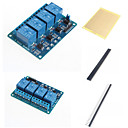 povoljno Moduli-4 načina relej modul s OptoCoupler i pribor