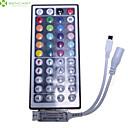 ieftine Manete RGB-SENCART 1 buc 12 V Senzor cu Infraroșii / Intensitate Luminoasă Reglabilă Plastic / ABS Schimbător la distanță 72 W