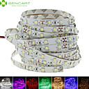 povoljno Šminka i njega noktiju-hkv® 5m 3528led 300led crveno zelena plava topla bijela hladno bijela fleksibilna LED svjetla trake dc 12v vodio dioda traka lampa