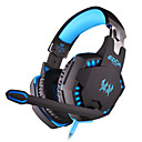 KOTION EACH Gaming Headset Wired Luminous Noise-isolating Microphone Apple Samsung Huawei Xiaomi MI  Gaming PlayStation Xbox PS4 Switch
