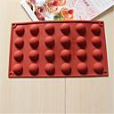 povoljno Pribor za pečenje i gadgeti-1pc plastika Torta / kolači Torte za kalupe Bakeware alati