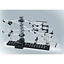 povoljno Trake i žice-roller coaster orbita sviđa igračka električni višeslojna orbita zavoljeti držati igračku