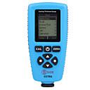 رخيصةأون آلات القياس-bside cct01 دقة عالية المغناطيسي الدوامة قياس سمك الطلاء الحالي (0-1300μm) مع اللغة الروسية