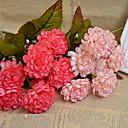 رخيصةأون أزهار اصطناعية-زهور اصطناعية 1 فرع Wedding Flowers أقحوان أزهار الطاولة
