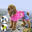 voordelige iPhone-hoesjes-Hond Jassen Broeken Winter Hondenkleding Groen Blauw Rose Roze Kostuum Fleece Textiel Binnenwerk XS S M L XL XXL