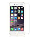 ieftine Protectoare Ecran de iPhone 6s / 6 Plus-AppleScreen ProtectoriPhone 6s High Definition (HD) Ecran Protecție Față 1 piesă Sticlă securizată / iPhone 6s Plus / 6 Plus