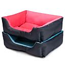 رخيصةأون ألعاب السيارات-المعاصر أكسفورد 50 س 40cm مربع مستطيل الحيوانات الأليفة منزل سرير للكلاب& القطط (ألوان متنوعة، لعبة العظام غير مدرجة)