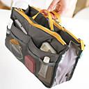 """povoljno MacBook Pro 13"""" maske-Pohrana kozmetike Kozmetičke torbice Šminka 1 pcs Quadrate Klasik Dnevno Kozmetički Potrepštine za održavanje krzna"""