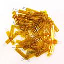 ieftine Rezistețte-filmul NTC termistor mf5b tip patch 100k 1% b 3950 25mm lung