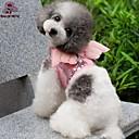 رخيصةأون المفكات & مجموعات المفكات-قط كلب أربطة قابل للسحبقابل للتعديل الكوسبلاي منسوجات نايلون أسود زهري