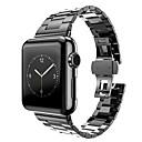 ieftine Ustensile & Gadget-uri de Copt-Uita-Band pentru Apple Watch Series 5/4/3/2/1 Apple Butterfly Cataramă Oțel inoxidabil Curea de Încheietură