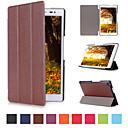 ieftine Alte cutii pentru tablete-Maska Pentru Asus ASUS ZenPad 8.0 Z380M Carcasă Telefon Greu PU piele
