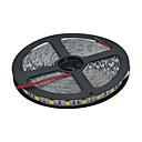 povoljno RGB trakasta svjetla-jiawen 5m fleksibilne LED svjetlosne trake 300 leda 5050 smd 10 mm tople bijelo / bijelo za rezanje / pogodno za vozila / samoljepljivi 12 v 1pc