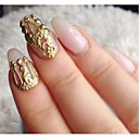 ieftine Îngrijire Unghii-MetalPistol Bijuterie unghii Pentru deget nail art pedichiura si manichiura Clasic / Punk Zilnic