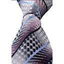 رخيصةأون إشاربات و لفات-ربطة العنق للجنسين - طباعة حفلة / عمل / أساسي