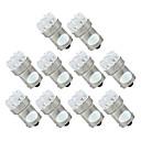 رخيصةأون مصابيح ليد مبتكرة-SO.K 10pcs BA15S (1156) سيارة لمبات الضوء 2 W 200 lm LED الضوء الخلفي For عالمي