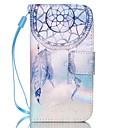 رخيصةأون مطبخ التخييم-غطاء من أجل iPhone 6s / ايفون 6 / أيفون 4/4S ايفون 6s / iPhone 6 / iPhone 4s / 4 غطاء كامل للجسم قاسي جلد PU