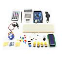 povoljno DIY setovi-mega 2560 r3 Osnovni Starter Kit za Arduino