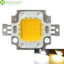 ieftine LED-uri-SENCART 1 buc COB 900 lm 30 V Aluminiu Cip LED 10 W
