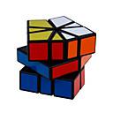 ieftine Ustensile & Gadget-uri de Copt-Magic Cube IQ Cube Shengshou Străin Square-1 3*3*3 Cub Viteză lină Cuburi Magice Alină Stresul puzzle cub nivel profesional Viteză Profesional Clasic & Fără Vârstă Pentru copii Adulți Jucarii Băieți