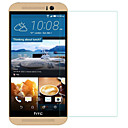 Tempered Glass Screen Protector Film HTC ONE M9 Screen Protectors HTC