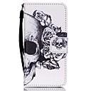 رخيصةأون LG أغطية / كفرات-غطاء من أجل iTouch 5/6 محفظة / حامل البطاقات / مع حامل غطاء كامل للجسم قاسي