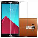 povoljno Zaštitne folije za LG-Screen Protector za LG LG G4 Kaljeno staklo 1 kom. Visoka rezolucija (HD)