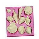 رخيصةأون أدوات الفرن-1PC بلاستيك اصنع بنفسك كعكة قوالب الكيك أدوات خبز