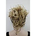 povoljno Prstenje-S kopčom Konjski repići Sintentička kosa Kose za kosu Ugradnja umetaka Prirodne kovrče