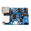 voordelige Galaxy Tab 4 7.0 Hoesjes / covers-TF-kaart u schijf mp3-formaat decoder boord module versterker decoderen audiospeler