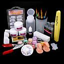 ieftine Îngrijire Unghii-Kit de decorare - Punk - Deget - Alte - 1set