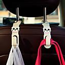 رخيصةأون أغطية أيفون-كليبسات البلاستيك معميزة هو بغطاء / للسفر , إلى السيارات