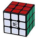 povoljno Ogrlice-Magic Cube IQ Cube DaYan 3*3*3 Glatko Brzina Kocka Magične kocke Puzzle Cube Antistresne igračke Male kocka Stručni Razina Brzina Profesionalna Classic & Timeless Dječji Odrasli Igračke za kućne