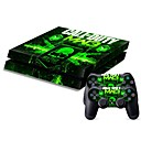 B-SKIN PS4 PS/2 Bags, Cases Skins - PS4 Novelty #